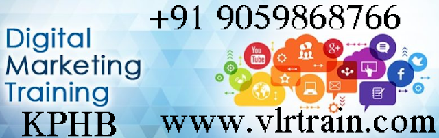Digital Marketing training in KPHB Hyderabadad