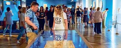 11 αιώνες Βυζαντίου στο μουσείο Ερμιτάζ
