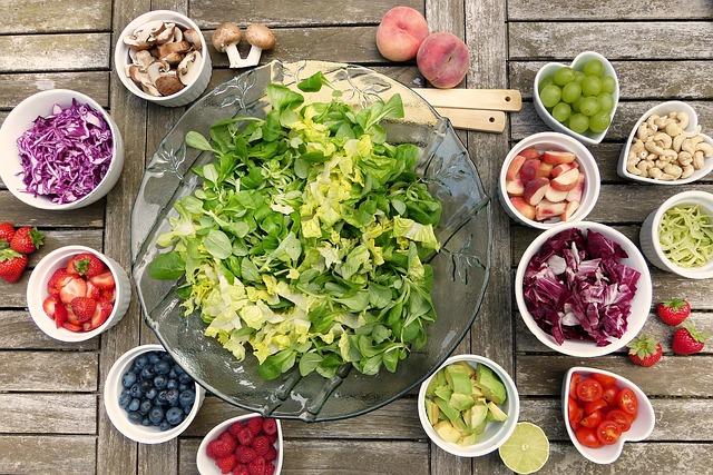 Mengenal Diet Keto, Pola Makan Tinggi Lemak Untuk Turunkan Berat Badan 1