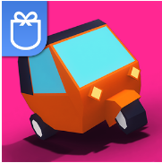 Crazy Cars Chase APK