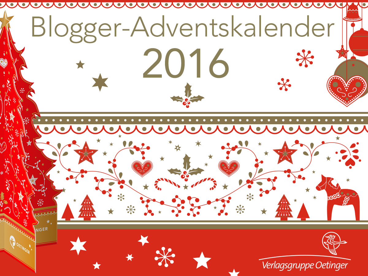 [Adventskalender | Gewinnspiel] Oetinger-Adventskalender: Tag 20 ~ Digby 01 von Stephanie Tromly