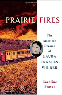 what i m reading: prairie fires: the american dreams of laura ingalls wilder