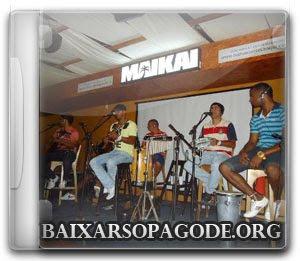 Grupo Por Acaso – Bar do Barão – Couper Club (15.07.2012)