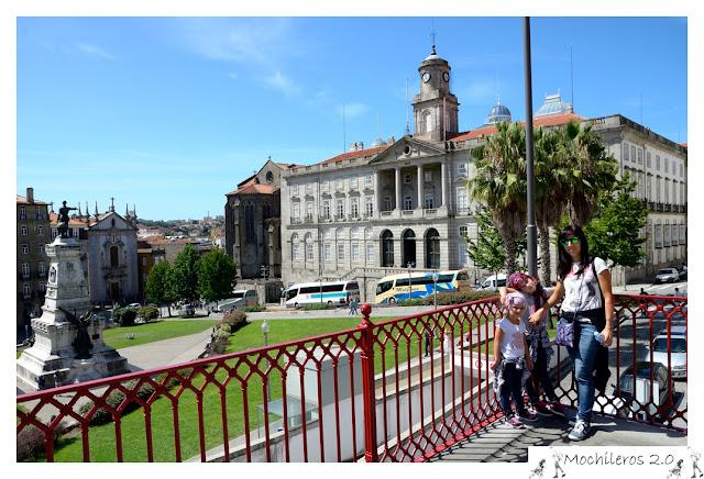 Palacio Da Bolsa, Oporto