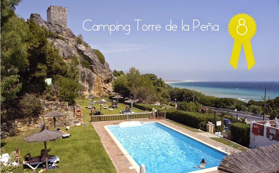 Título post Recomendación Camping Torre de la Peña