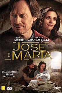 José e Maria - DVDRip Dual Áudio