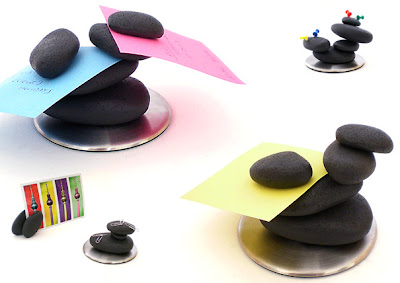 Creative Pebbles Inspired Products and Designs (15) 5