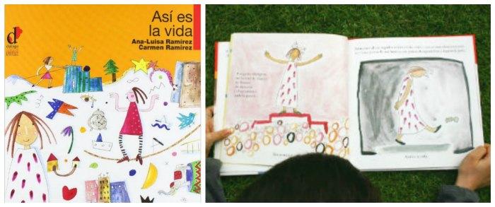 cuento infantil tolerar frustracion educacion emocional así es la vida
