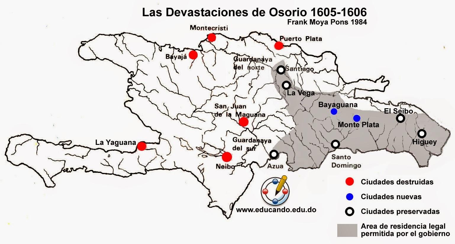 Dream Variants: Devastaciones de Osorio and the