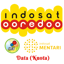 Harga Paket Internet Data Indosat Murah