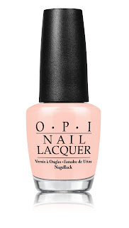 OPI Soft Shades Spring '16 Stop it I'm Blushing!
