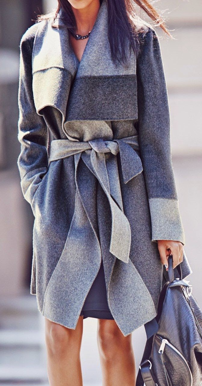 The most perfect coat?