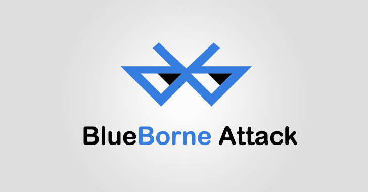 Bluetooth-blueborn-hacking