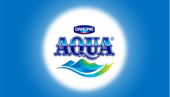 Lowongan Kerja Danone Aqua Dengan 23 Posisi Penempatan Seluruh Wilayah Indoneisa