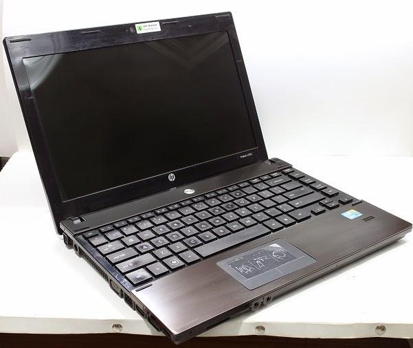 harga Jual Laptop HP Probook 4320s Bekas