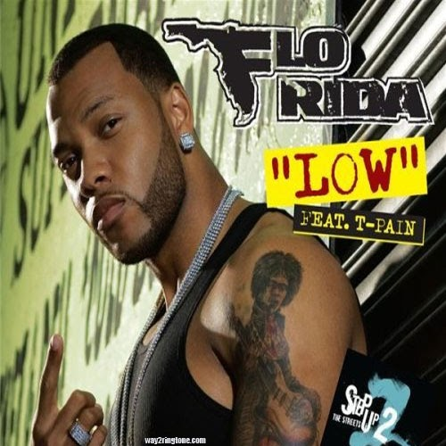 I Am Rider Song Mp3: Ringtone Low Flo Rida Download Music Free Mp3