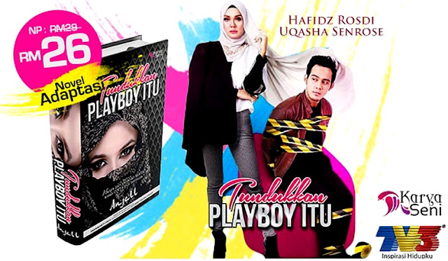 Baca Novel Tundukkan Playboy Itu Online