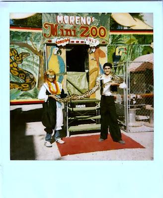 Moreno's Feed Store, Weslaco, Texas