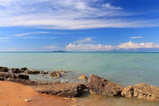 Plaża Logas