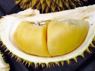 Fiesta Durian Malaysia Acara Tahunan Setiap Ogos