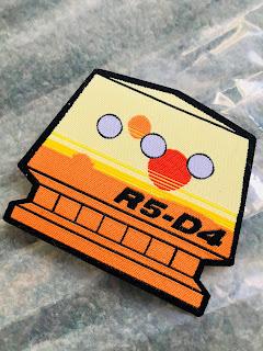 R5-D4 Patch