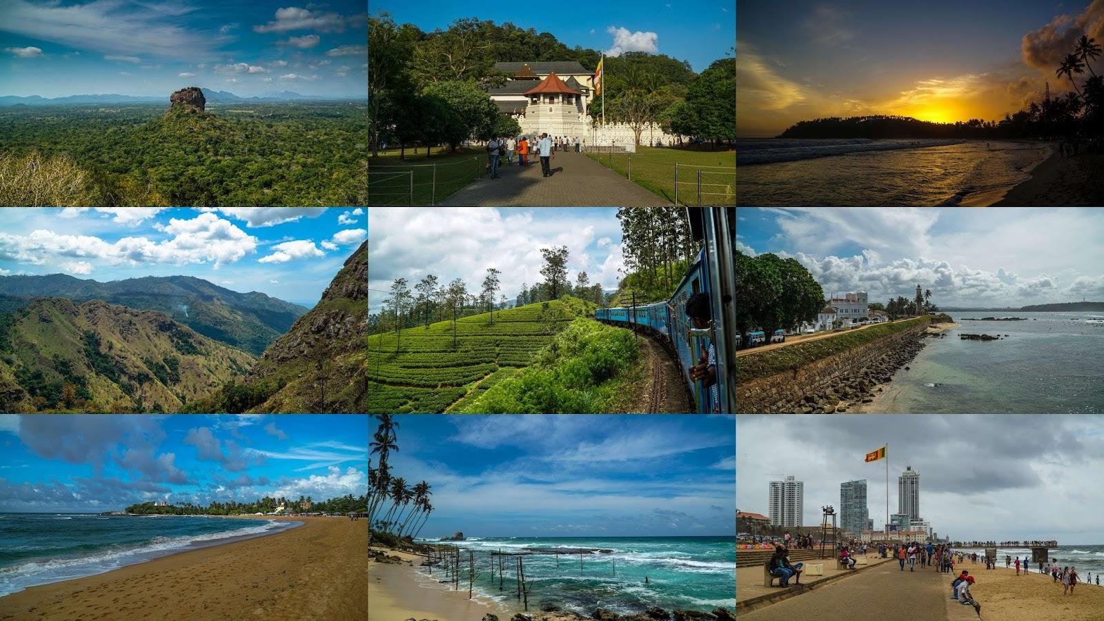 sri lanka itinerary 10 days eat travel photography rh gaeria84 blogspot com