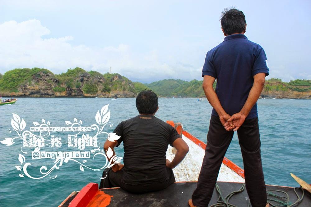 nelayan sadeng mantap