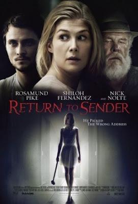 Return to Sender (2015) (ซับไทย)
