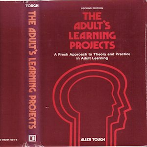 The Adult's Learning Projects