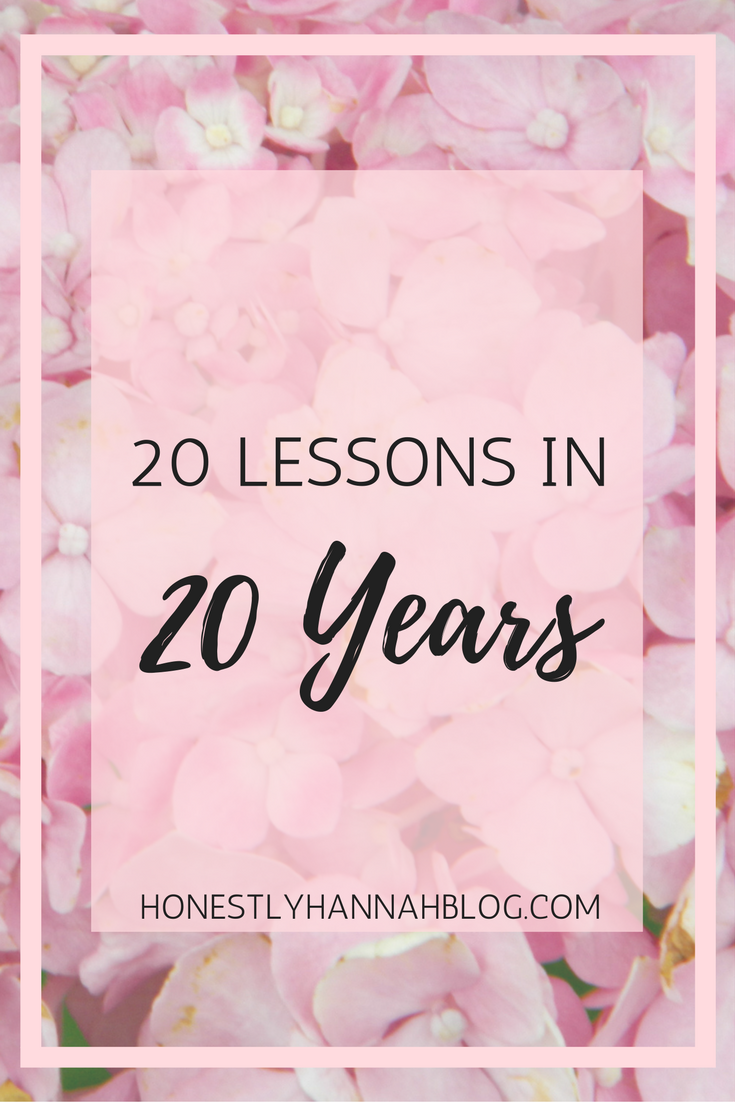 honestly-hannah-20-lessons-in-20-years