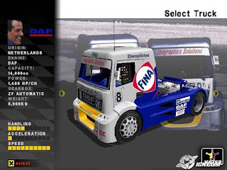 super trucks racing ps2 download