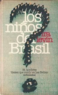 Libro-Los-Niños-de-Brasil-de-Ira-Levin