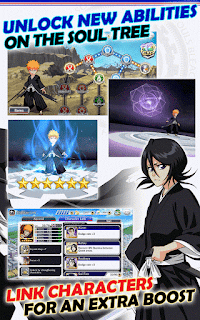 Cara download Bleach Brave Souls
