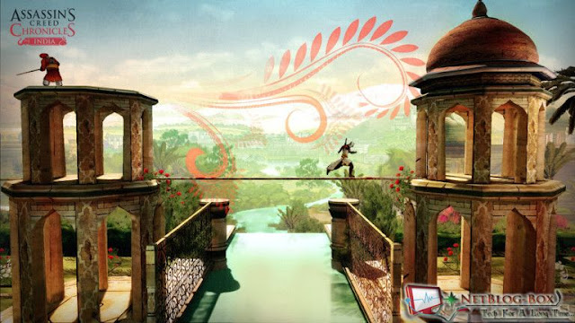 Assassins Creed Chronicles: India (Screenshot 3)