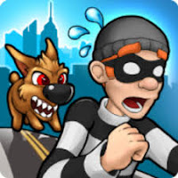 Download Game Robbery Bob Free 1.15.1 APK Android