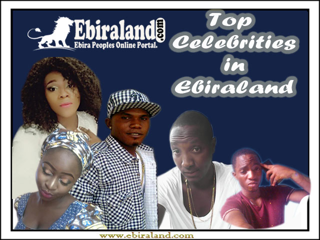 Top 6 Male Rappers In Ebiraland.
