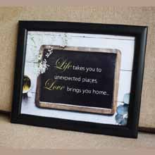Wall Frame Gifts