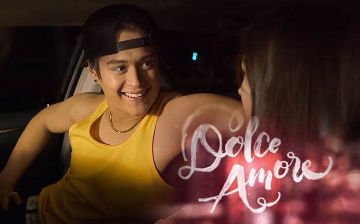 Dolce Amore July 26, 2016