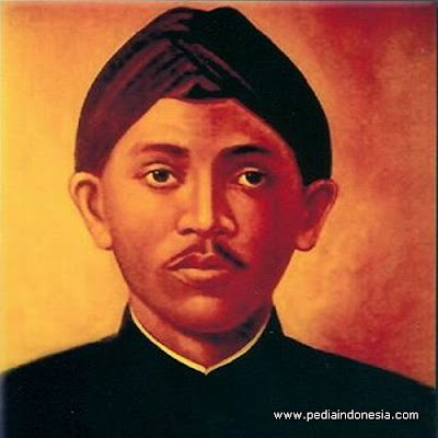 Cipto Mangunkusumo Pahlawan dari Provinsi Jawa Tengah