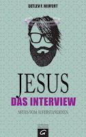 Jesus - Das Interview
