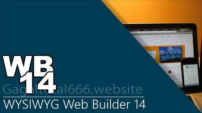 WYSIWYG Web Builder 14.3.3 Full Version + Patch