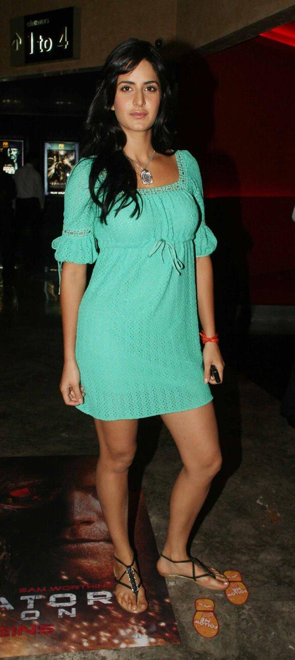Indian Feet Pics Videos Bollywood Actress Katrina Kaif -5893