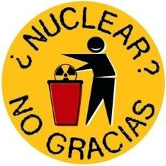 Nuclear no, gracias