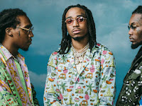 Migos ft Nicki Minaj & Cardi b-Motosport[Download]
