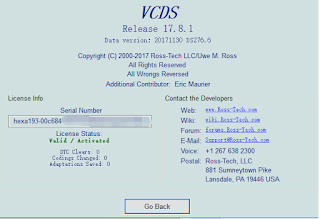 Vcds For Mac