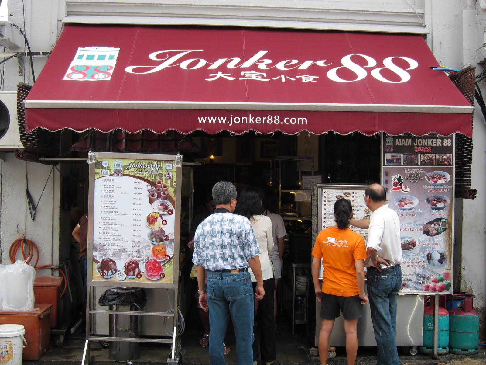 Image result for Jonker 88