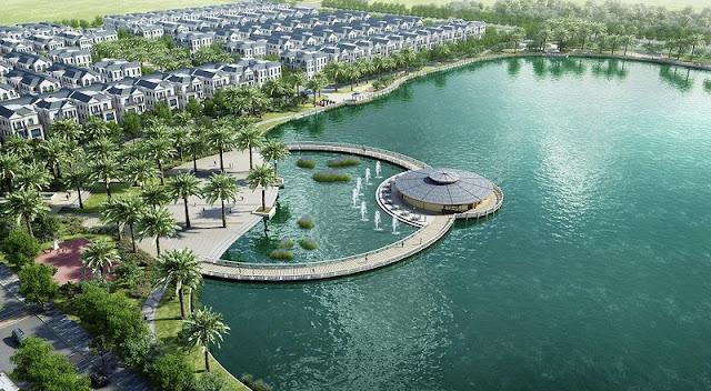 Dự Án One World Regency - Khu Đô Thị Đất Quảng Riverside