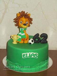 O 62º aniversário do sportinguista Elias