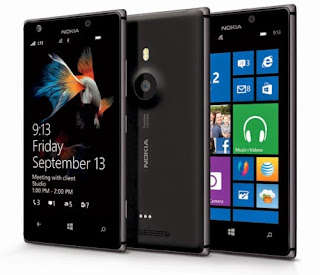 Nokia Lumia 725 PC Suite