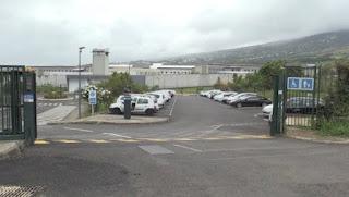 Domenjod : deux surveillants de prison agressés par un détenu